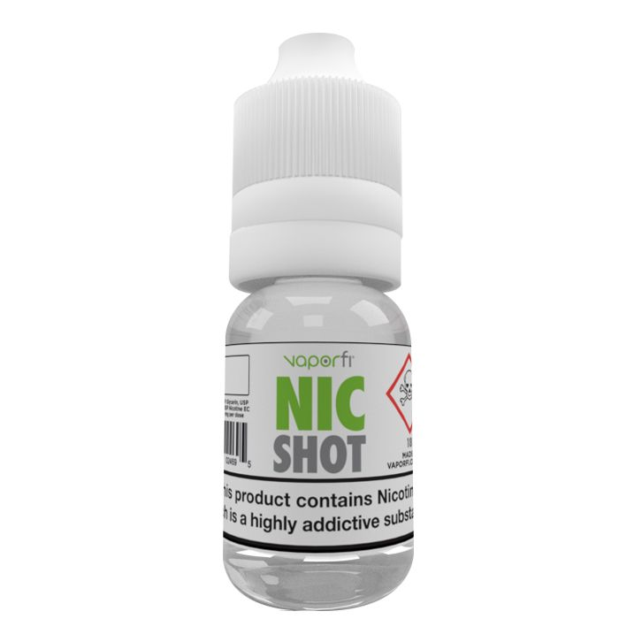 VaporFi Nic Shot High VG