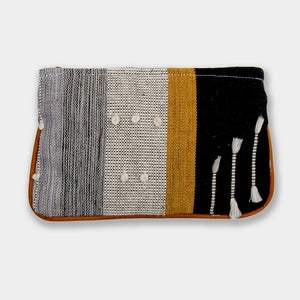 Handwoven Clutch