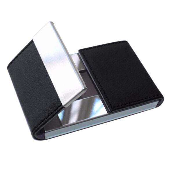 Mens business card holder people gadget store buy now for 1799 mens business card holder people gadget store colourmoves