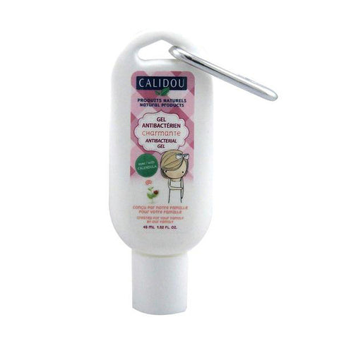 Charmante Hand Sanitizer Antibacterial Gel - Calidou