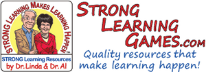 StrongLearningGames