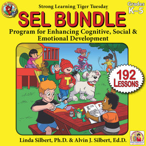 SEL Resources - Bundle Grades K-5