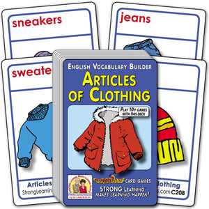 Articles of Clothing-C208