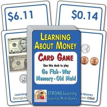 Learning About Money C065