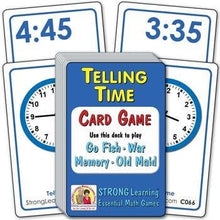 Telling Time C066