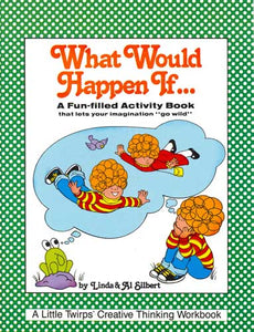 What Would Happen If (Grades 3-6) 018
