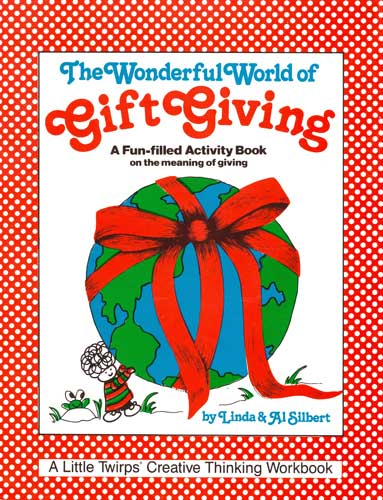 Wonderful World of Gift Giving (Grades 3-6) 024