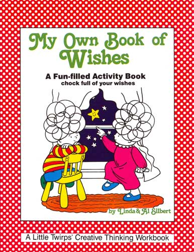 My Own Book of Wishes (Grades K-4) 016