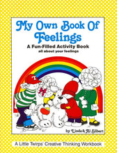 My Own Book of Feelings (Grades 2-5) 017