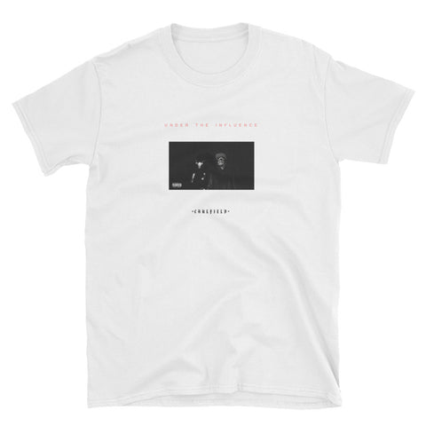 Under The Influence Tee