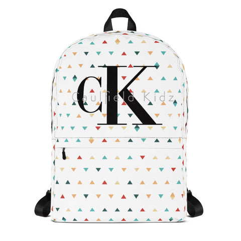 Caulfield Kidz Fun Backpack
