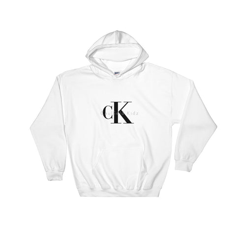 CK Hooded Sweatshirt