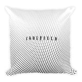 Under The Influence Pillow