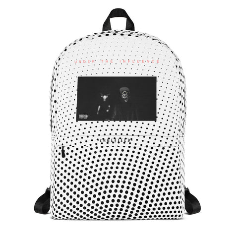 Under The Influence Backpack