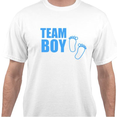 Team Boy Unisex T-Shirt