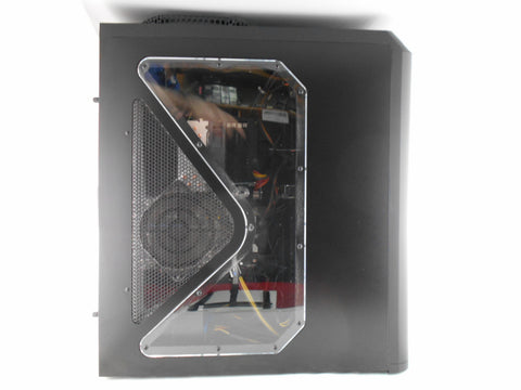 Custom Antec Gaming PC