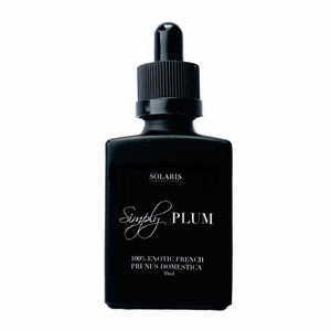 Simply Plum 100% Pure Plum Seed Oil