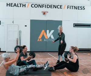 AK Active Personal Training