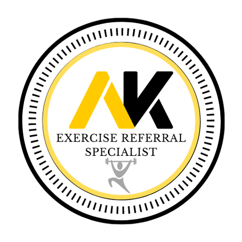 AK Active exercise referral
