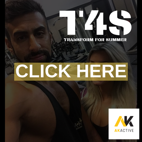 Transform for summer AK Active