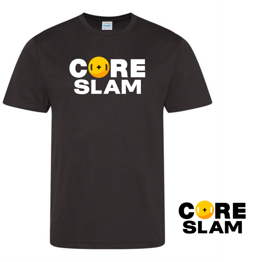 Core Slam Performance Tee