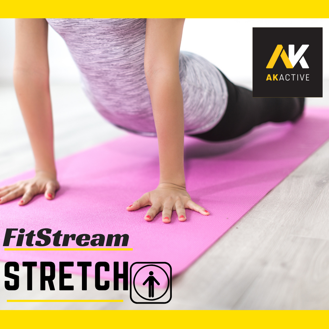 FitStream Stretch