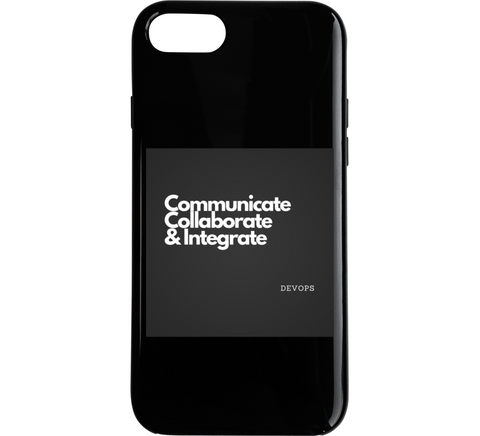 Devops phone case