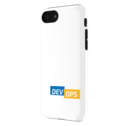 DevOps iPhone 7 case