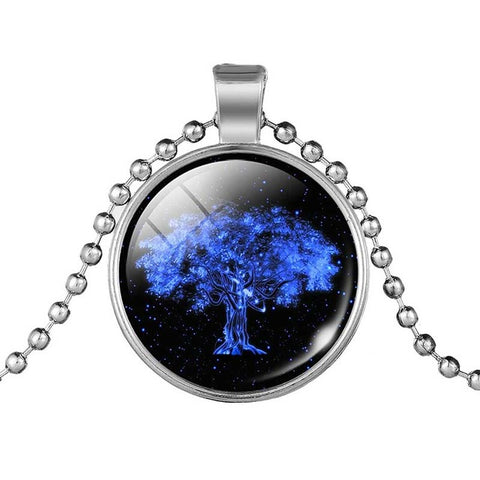 Give your friends eternal life - Tree of Life pendant