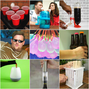AWESOME IDEAS FOR THE BEST 4TH OF JULY PARTY