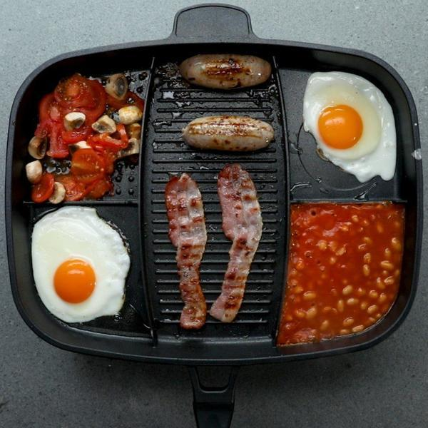 pantastic fry up