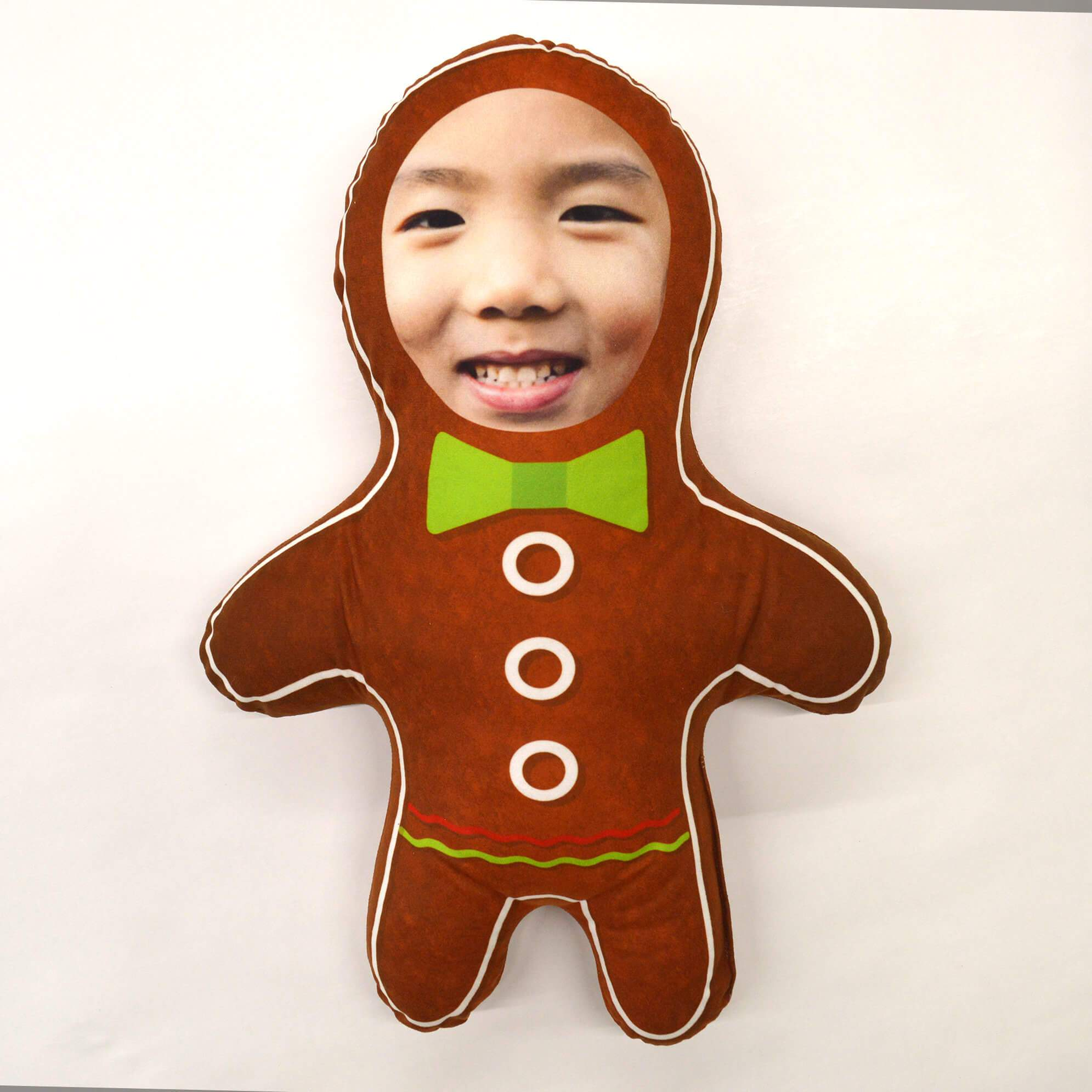 Mini MeGingerbread Man