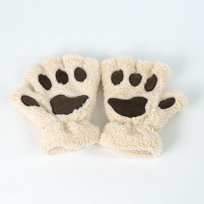 Animal Paw Gloves (665684639808)