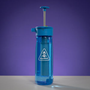 Aquabot Comet Water Bottle