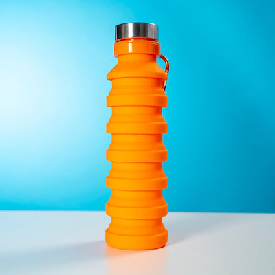 Collapsible Water Bottle (1371317141568)