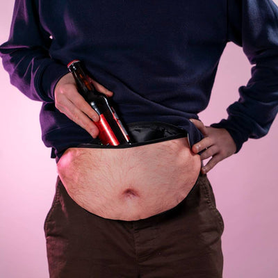 Belly Fanny Pack (4302078509161)