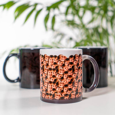 Personalized Heat Change Mug (3644549169257)