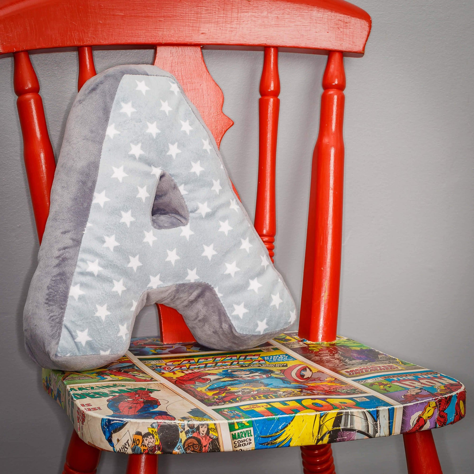 Alphabet Cushion (4587786862697)