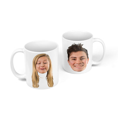 Custom Coffee Mug (3644550021225)