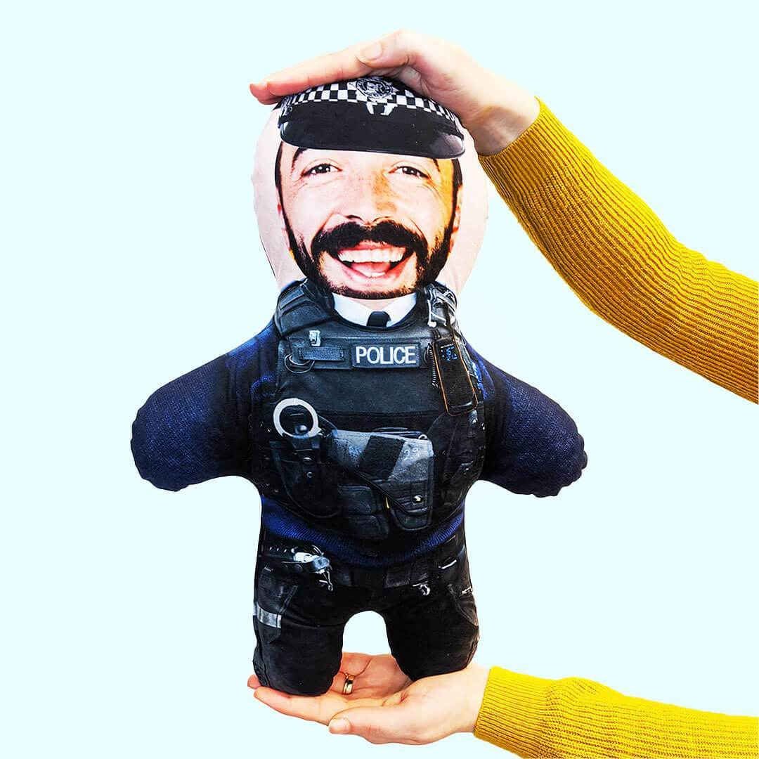 Mini Me - PoliceB Man