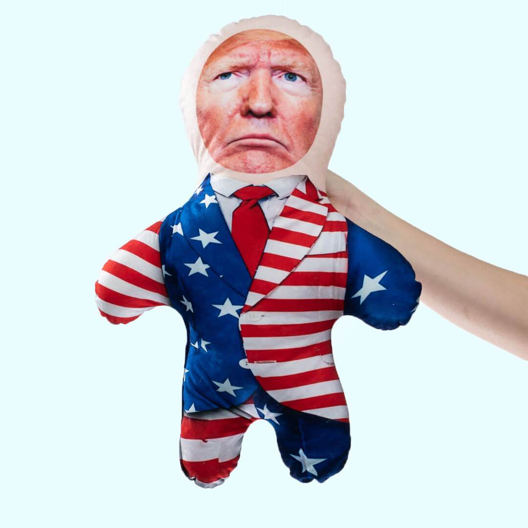Mini Me - USA Suit