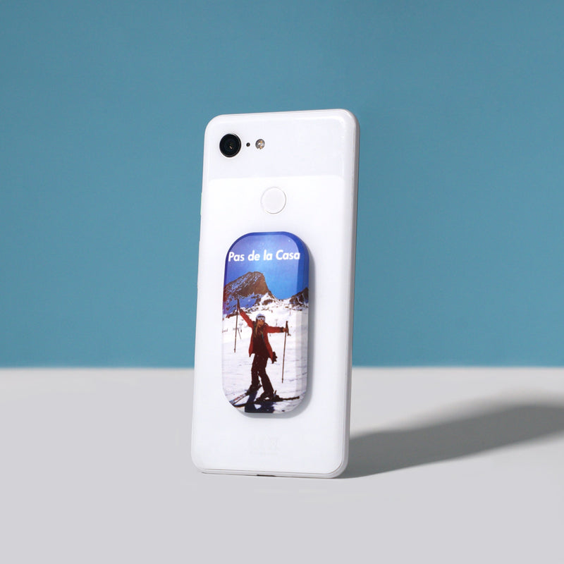 Personalised Click It - Smartphone Holder