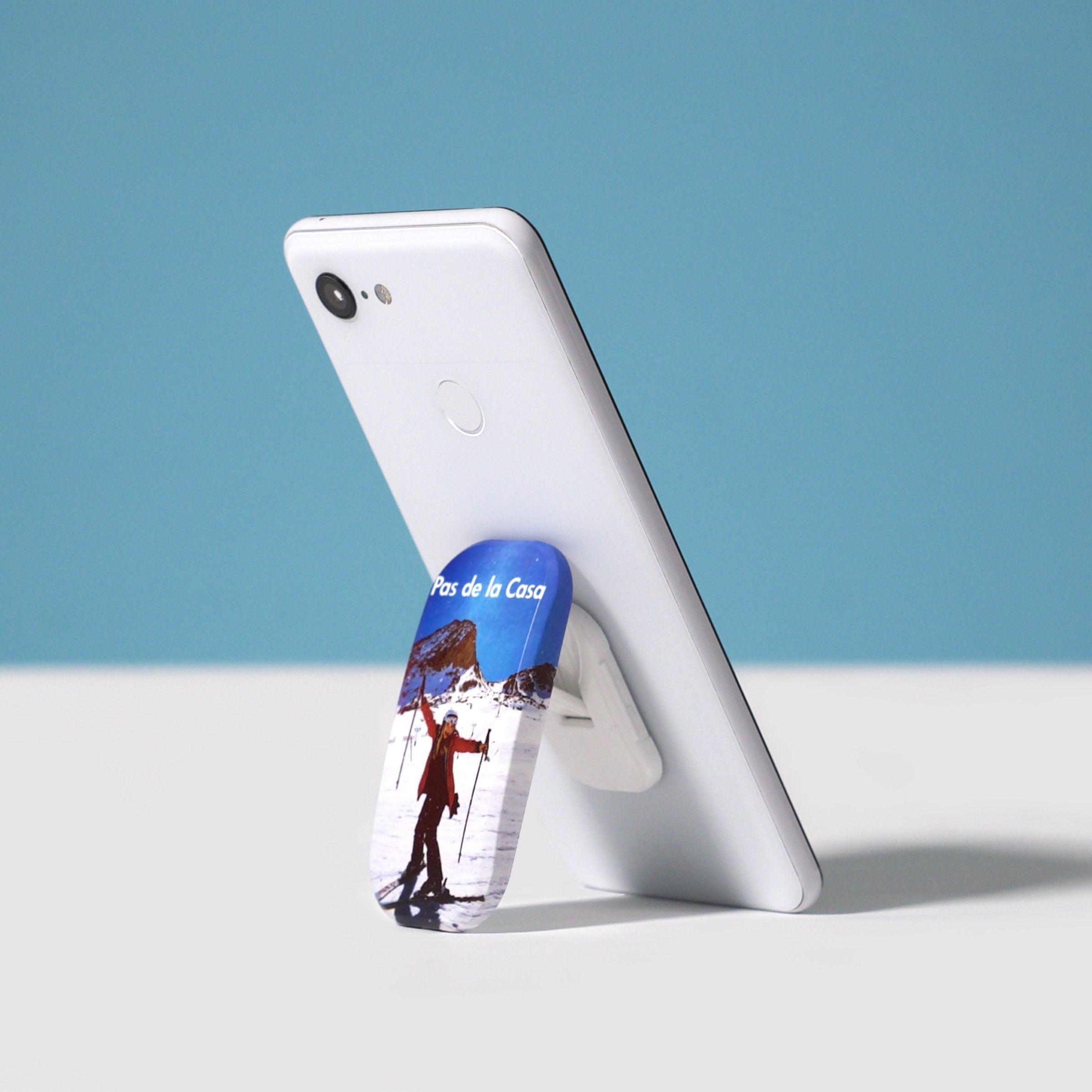 Personalised Click It - Smartphone Holder (4558167736425)