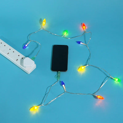 Fairy Lights Phone Charger