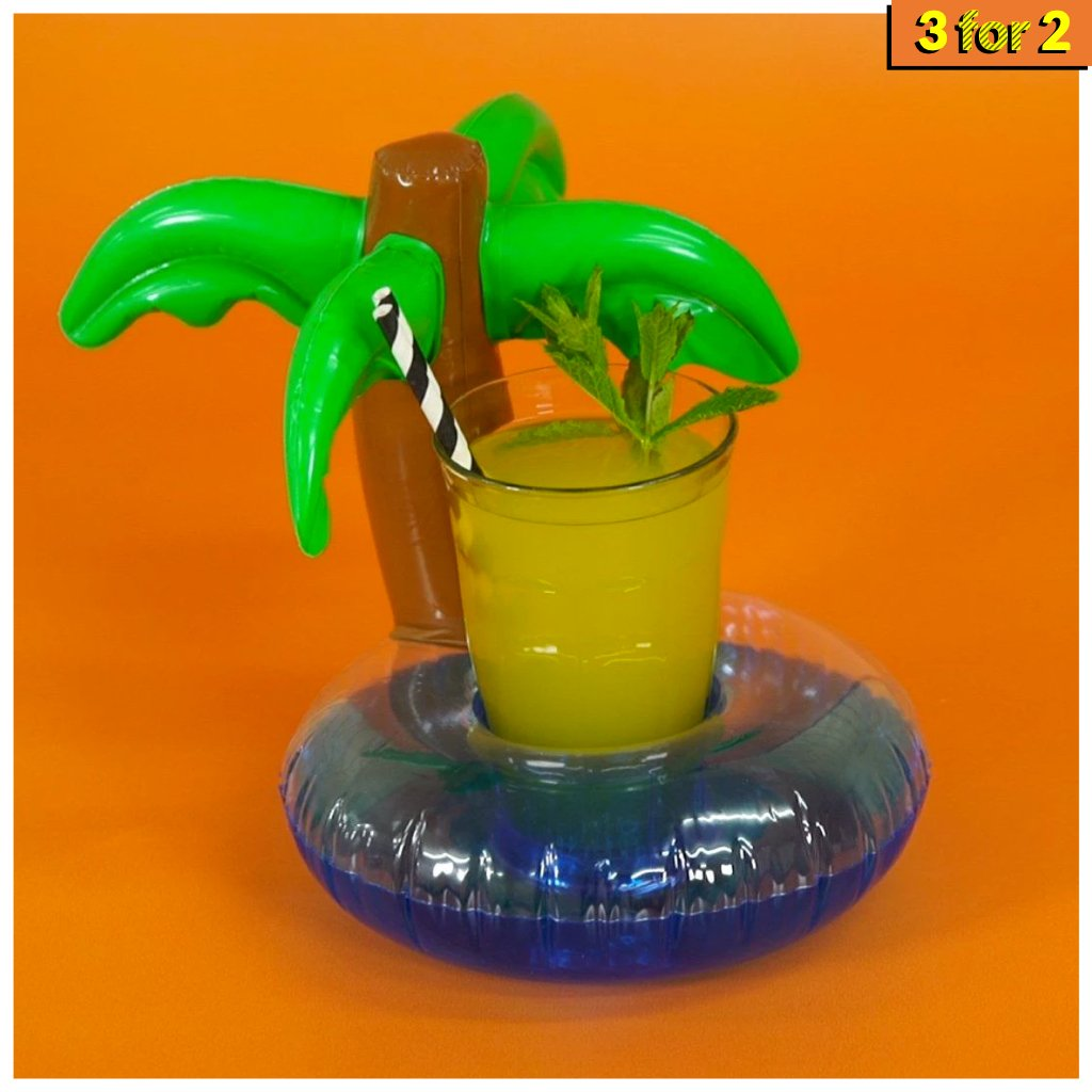 Floating Drink Holders