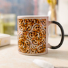 Personalized Heat Change Mug