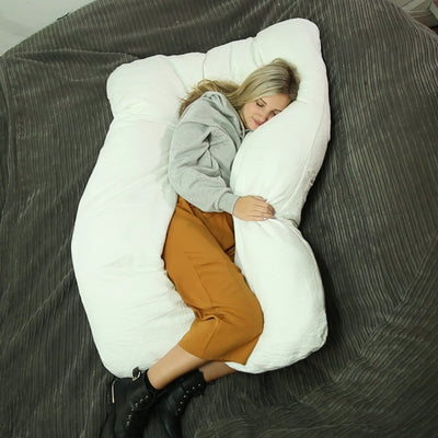 Cuddle Pillow (1372749332544)