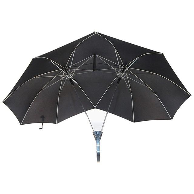 Couples UmbrellaBlack