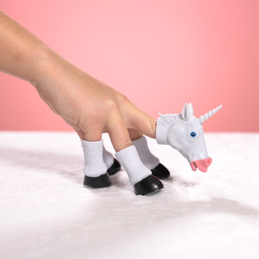 Unicorn Fingers (2375344816233)