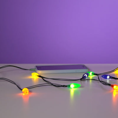 Fairy Lights Phone Charger (2352602841193)